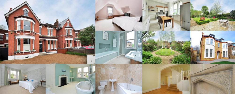 Nice Property Collage
