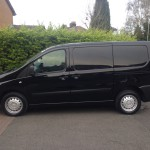 A new van!!