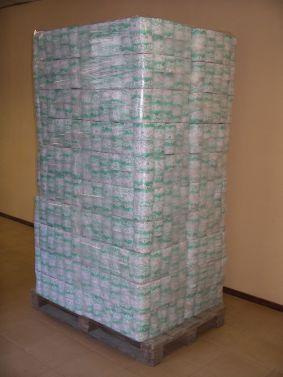 Toilet paper wholesale pallet 1 ply